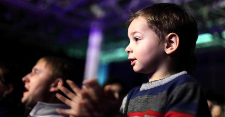 Matosinhos volta a receber espetáculos infantis com entrada gratuita