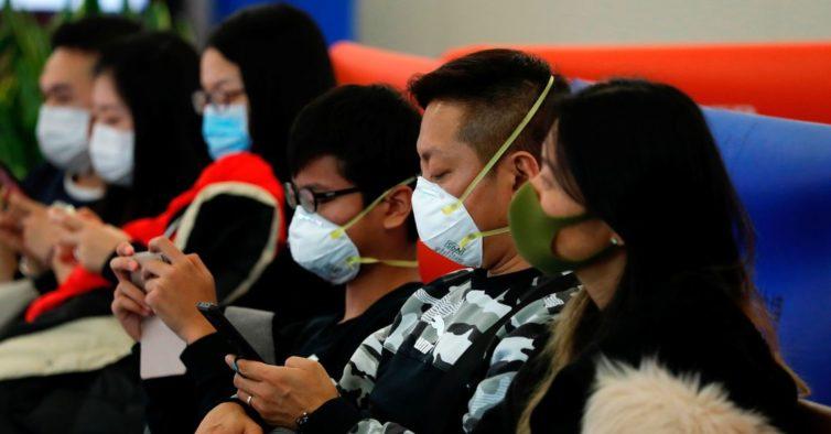 Testes da vacina para o coronavírus devem começar na China dentro de 40 dias