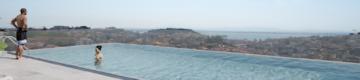 Vai abrir um hotel em Lisboa com piscina infinita e vista para o Tejo