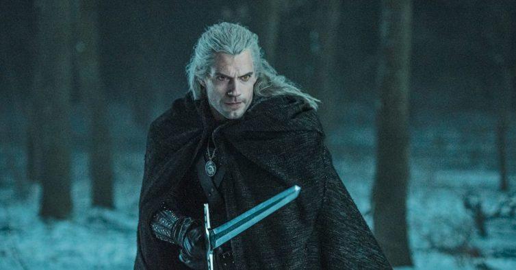 """Netflix mudou as regras — e """"The Witcher"""" já é a série mais vista de sempre"""