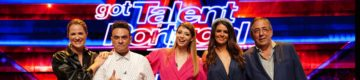 """Got Talent Portugal"": Ainda acham boa ideia imitar o Michael Jackson? A sério?"
