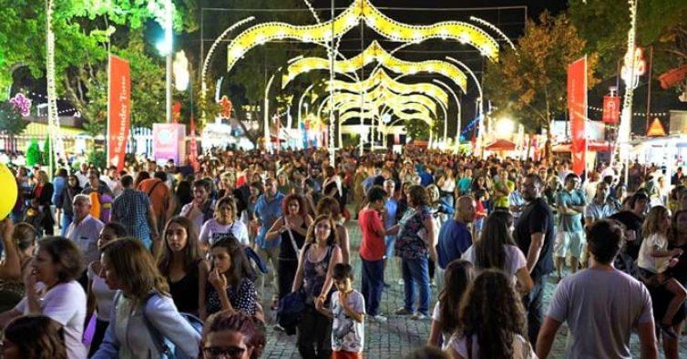 Já há artistas confirmados para a famosa Feira de São Mateus