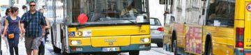 Lisboetas perdem 45 minutos em cada viagem nos transportes públicos