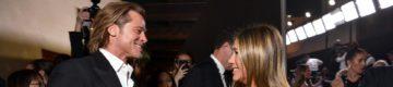 O incrível vestido que Jennifer Aniston usou nos SAG Awards está a dar que falar