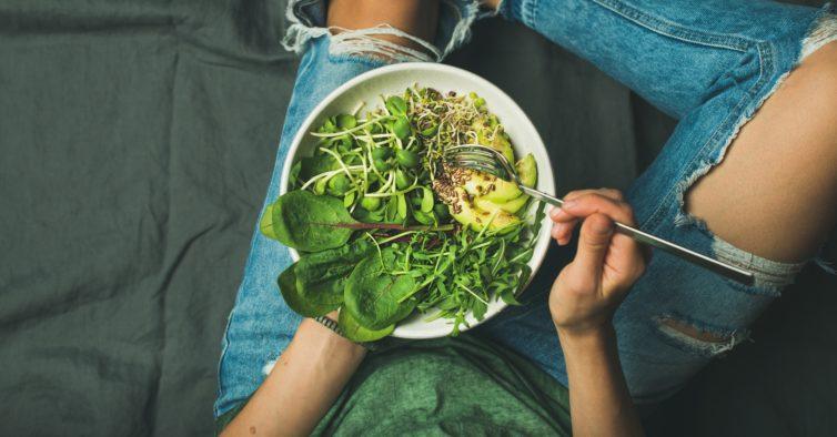 7 vegetais improváveis que podem ser os culpados de andar com a barriga inchada