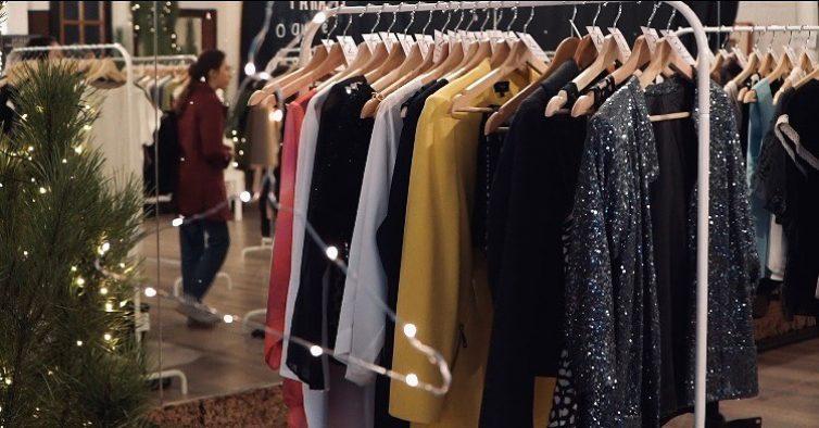 O mercado sustentável de Lisboa que vai pôr toda a gente a trocar peças de roupa