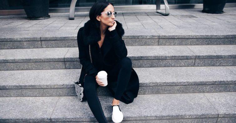 As leggings à prova de frio que custam menos de 20€ e são um sucesso de vendas