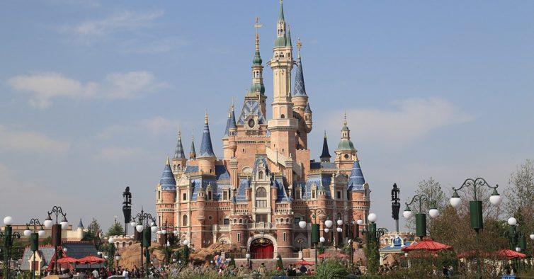 Disney fecha o seu parque de diversões na China (por causa do coronavírus)