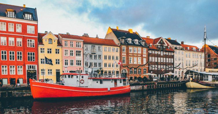 Saldos na Air France: há voos para Copenhaga, Budapeste e Istambul mais baratos
