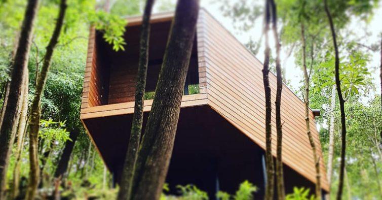 Caparica Azores Eco-Lodge