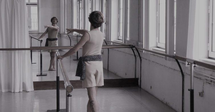 bailarino