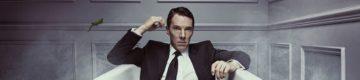 """""""Patrick Melrose"""": a minissérie com Benedict Cumberbatch estreia hoje na RTP"""