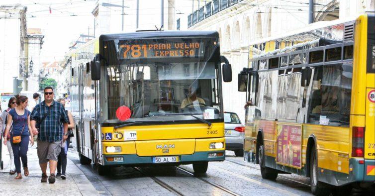 Prepare-se: greve geral vai afetar recolha de lixo e autocarros em Lisboa