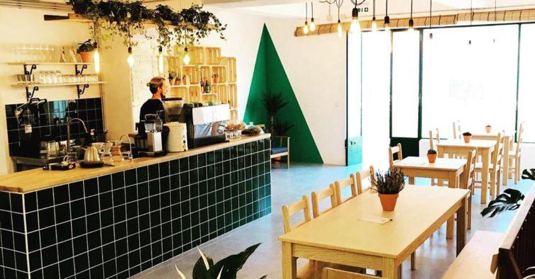 Kaya: o novo café de Lisboa também é um cabeleireiro sustentável
