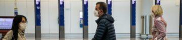 Governo português desaconselha viagens à China por causa do coronavírus