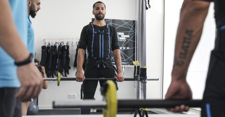 Vai abrir um estúdio com super treinos de 25 minutos em Torres Vedras