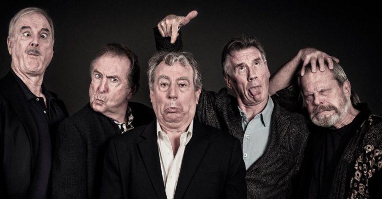 Morreu Terry Jones, humorista dos Monty Python