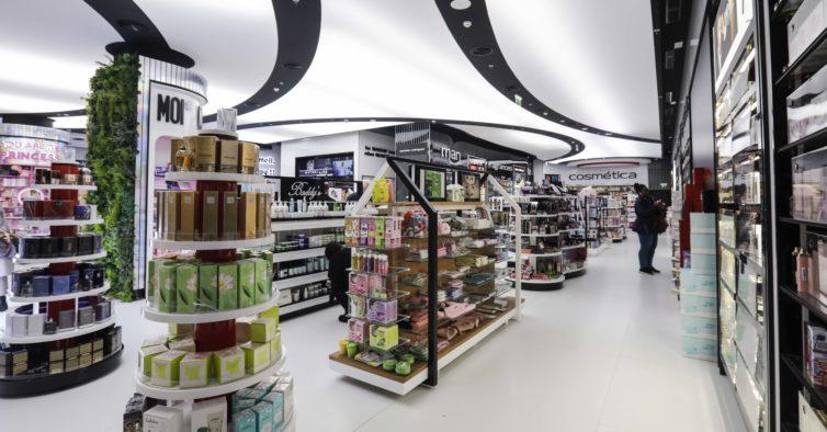 Primor: a gigante dos cosméticos abriu uma loja em Portugal (e tem descontos)