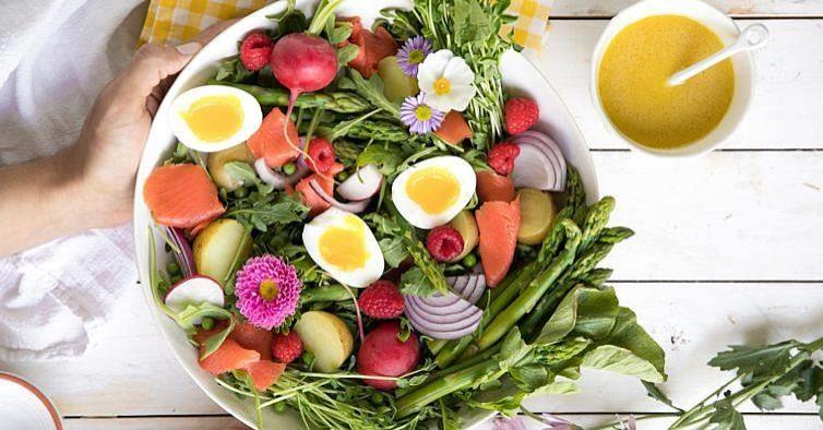 Dieta da primavera
