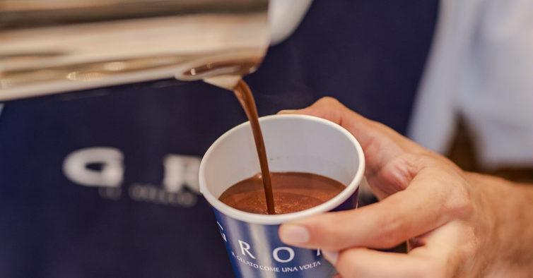 Há novos chocolates quentes para experimentar no Chiado