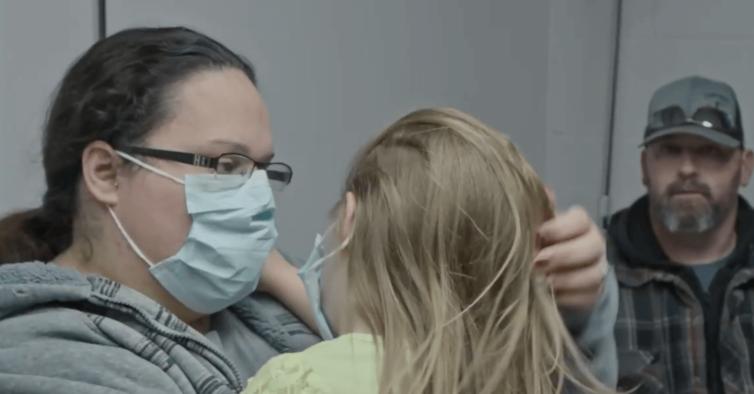 Se o coronavírus o assusta, tem de ver a nova série da Netflix sobre pandemias