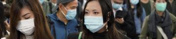 Hospitais portugueses já se estão a preparar para a chegada do vírus da China