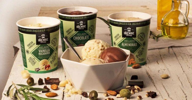 Os gelados mais antigos de Espanha vão estar à venda em Portugal