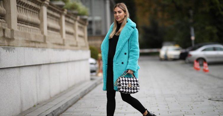 Alerta, tendência: a cor que vai dominar os looks nos próximos meses