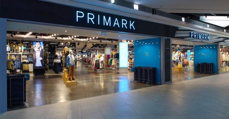 O novo macacão da Primark que vai querer usar a toda a hora