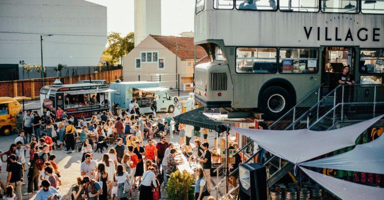 Village Underground vai celebrar o Carnaval com uma festa de funk brasileiro