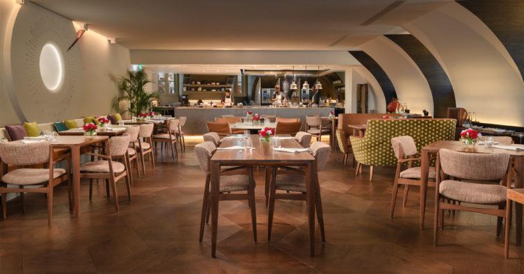 Tem até sexta-feira para provar lampreia no Bairro Alto Hotel