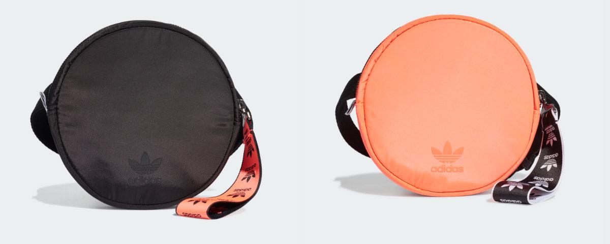 A bolsa de cintura da Adidas que pode usar todos os dias