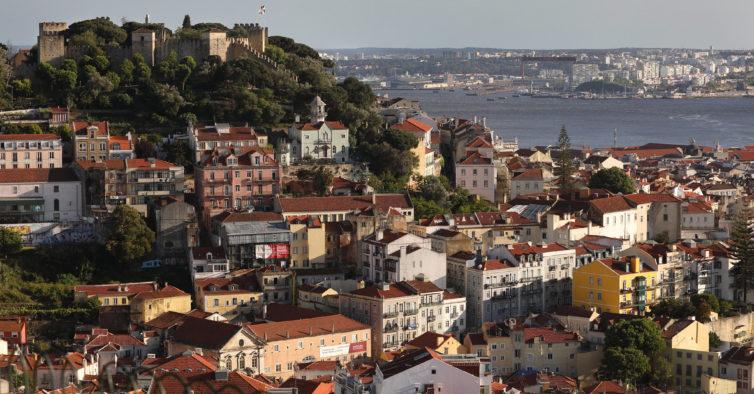 Lisboa é uma das três cidades do mundo onde os preços das casas mais vão subir