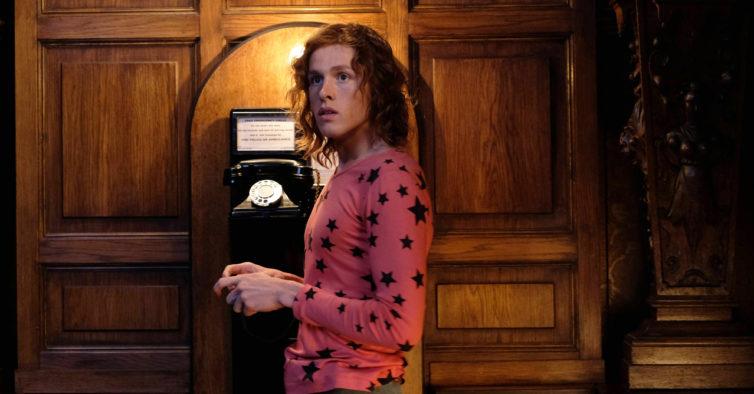 """""""Trust"""": a nova série da HBO sobre uma família rica, poderosa e muito infeliz"""