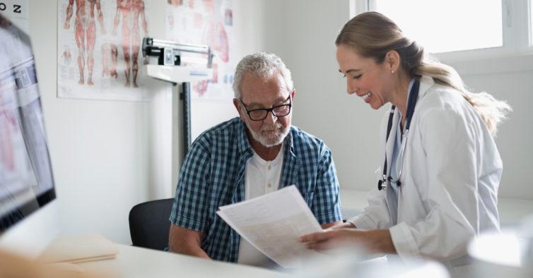 O novo site que permite marcar consultas médicas a qualquer momento
