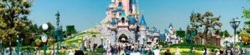 Há promoções para a Disneyland Paris: fim de semana com hotel e parque a 102€