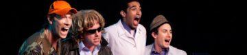 Sintra volta a receber festival internacional de comédia de improviso