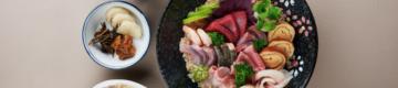 Buffets de sushi a 13,50€, brunch com dim sum e mais novidades asiáticas