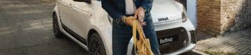 4 motivos óbvios para comprar já um carro elétrico