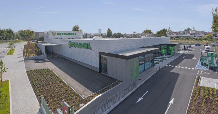 Vai abrir mais uma loja da Mercadona em Portugal — e já está a recrutar