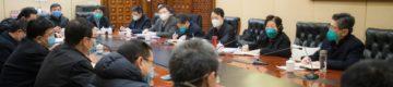 Coronavírus: empresas devem evitar reuniões e preparar ausência de funcionários