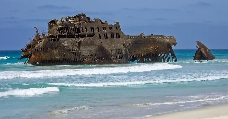TAP está com 25% de desconto para Cabo Verde até 25 de fevereiro