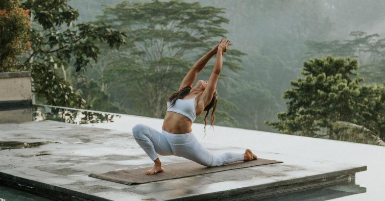 retiros de ioga