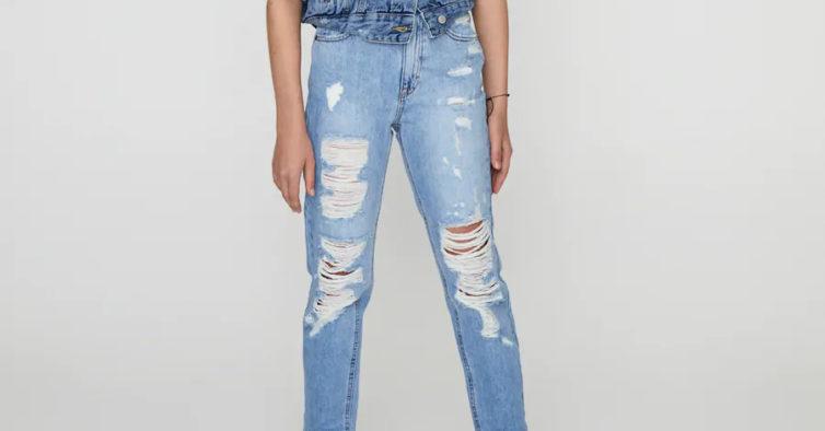 Jeans da Pull&Bear (25,99€)