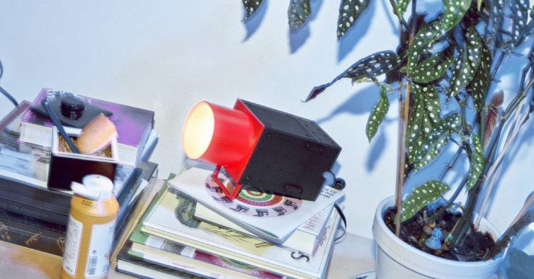Kit projetor (18€)
