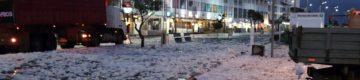 Nos Açores atiram-se sacos de plástico no Carnaval — um atentado, diz associação