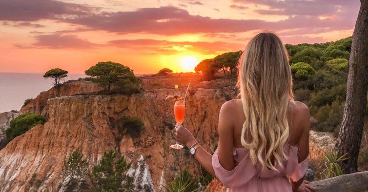 """Este resort de luxo português foi considerado um """"paraíso para as famílias"""""""