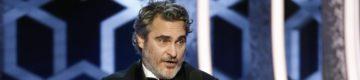 Joaquin Phoenix vai produzir um filme sobre as emoções dos porcos
