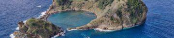 Estão de volta as incríveis provas de Swimrun — e uma delas é nos Açores