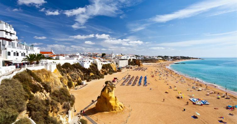 5 destinos para as suas férias no Algarve a partir de 41€ — com tudo incluído